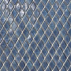 Diamond - Tavernier | Mosaïques verre | SICIS