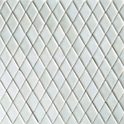 Diamond - Zirconio Satin | Glass mosaics | SICIS