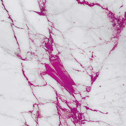 Vetrite Marble Cal Fuxia | Decorative glass | SICIS