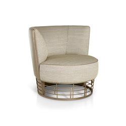 Koro Armchair | Armchairs | SICIS