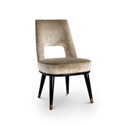 Liam Chair | Sillas | SICIS