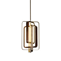 Odissey Ceiling Lamp | Suspended lights | SICIS