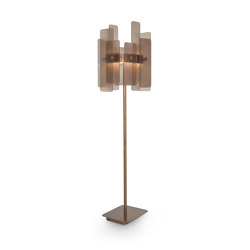 Oscar Floor Lamp | Lámparas de pie | SICIS