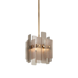 Oscar Ceiling Lamp | Suspended lights | SICIS
