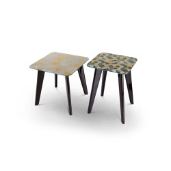 Owen Square Table | Tables d'appoint | SICIS