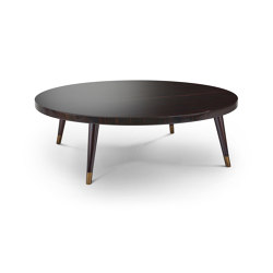 Peggy Round 120 Side Table | Tables basses | SICIS