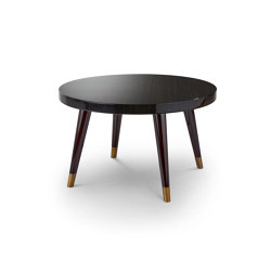 Peggy Round 70 Side Table | Couchtische | SICIS