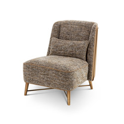 Peggy Armchair | Poltrone | SICIS