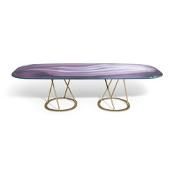 Philippe Table | Mesas comedor | SICIS