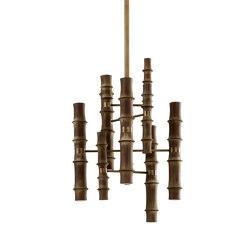 Siam Ceiling Lamp | Suspensions | SICIS