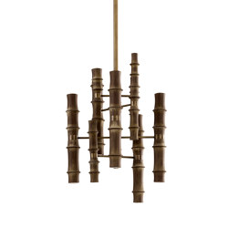 Siam Ceiling Lamp | Suspended lights | SICIS