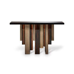 Totem Console | Console tables | SICIS