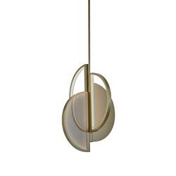Venus Ceiling Lamp | Suspensions | SICIS
