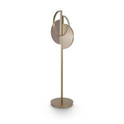 Venus Floor Lamp | Lámparas de pie | SICIS