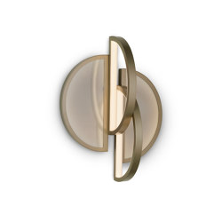 Venus Wall Sconce | Wall lights | SICIS