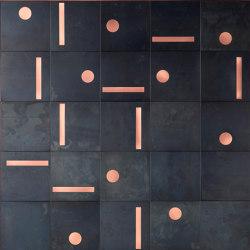 Yoko | Piastrelle pareti | De Castelli
