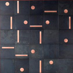 Yoko | Wall tiles | De Castelli