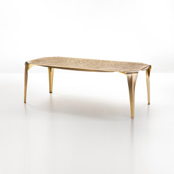 Convivium | Dining tables | De Castelli