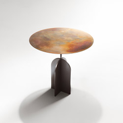 Nicola | Tables basses | De Castelli