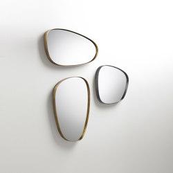 Syro Mirror | Specchi | De Castelli