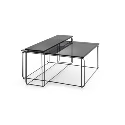 freistil 182 | Tables basses | freistil