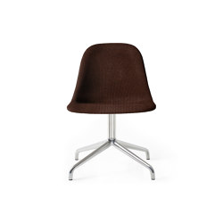 Harbour Swivel Side Chair | Sillas | MENU