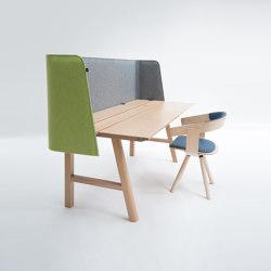 BuzziWrap Desk | Desks | BuzziSpace