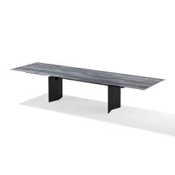 Atlas Magnum  | 1280-II  (Base 4) | Tables de repas | DRAENERT