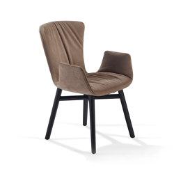 Dexter I | 2056 | Chairs | DRAENERT
