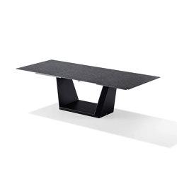 Fontana | 1460 | Dining tables | DRAENERT