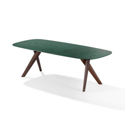 Lope | 1541 | Dining tables | DRAENERT