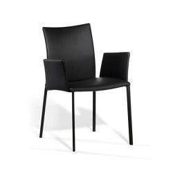 Nobile X Soft | 2076 | Stühle | DRAENERT