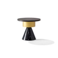 Totem | 1353-I | Side tables | DRAENERT