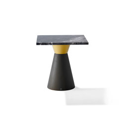 Totem | 1353-II | Side tables | DRAENERT