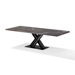 Victor | 1470 | Dining tables | DRAENERT
