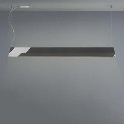 BLONDE Pendant Lamp | Suspensions | Karboxx