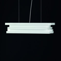 ESCAPE Pendant Lamp | Suspensions | Karboxx