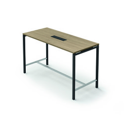 Creo | Tables collectivités | Quadrifoglio Group
