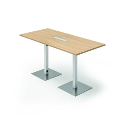 Greko | Tables collectivités | Quadrifoglio Group