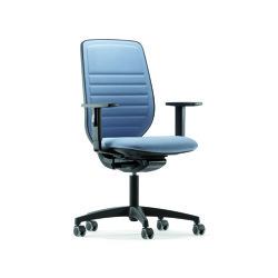 Okay | Office chairs | Quadrifoglio Group
