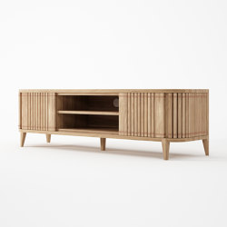 Koppar | Multimedia sideboards | Karpenter