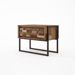 Carv'n | Side tables | Karpenter