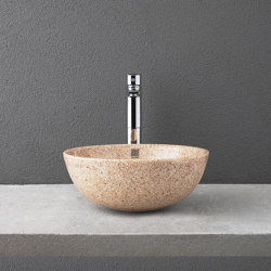 Soft 40 table top | Wash basins | Woodio