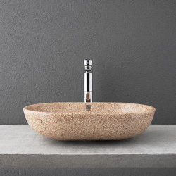 Soft 60 table top | Wash basins | Woodio