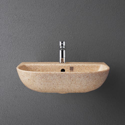 Soft 60 wall hung | Wash basins | Woodio