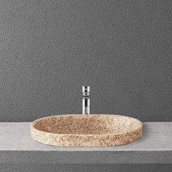 Soft 60 recessed | Wash basins | Woodio