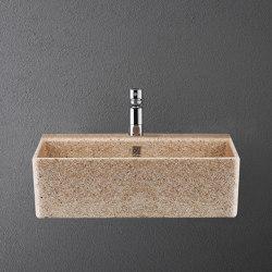 Cube 60 wall hung | Wash basins | Woodio
