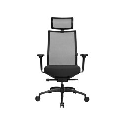 ErgoMedic 100-2 | Office chairs | Wagner