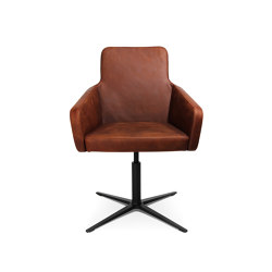 W-Cube 1 Leather | Sillones | Wagner