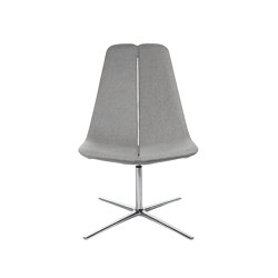 W-Lounge Chair 2 | Armchairs | Wagner